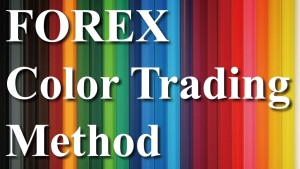 FOREX-Color-Trading-Method